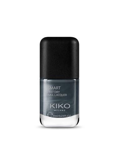 KIKO Smart Nail Lacquer 96 Antrasit